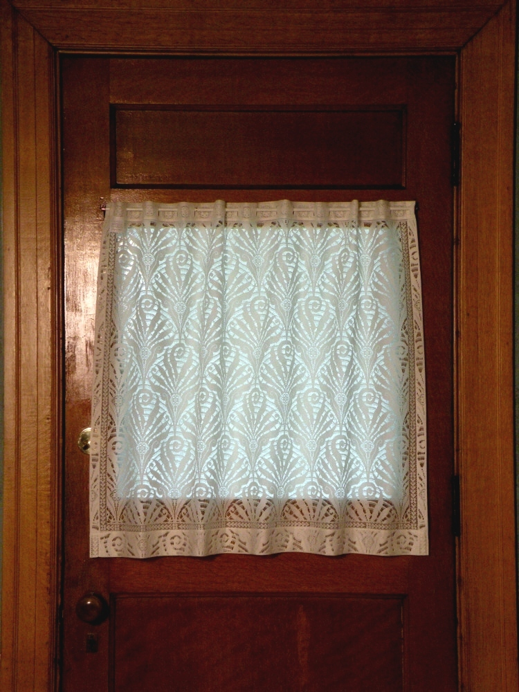 Front Door Curtain Panel Side Door Panel Curtains