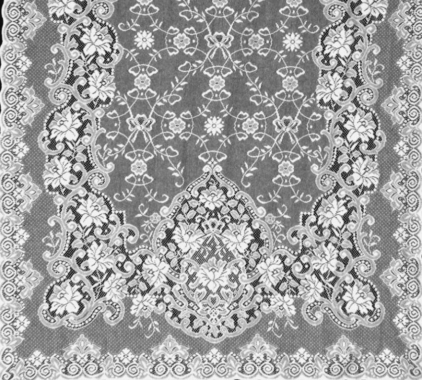J R Burrows Amp Co Lace Curtains