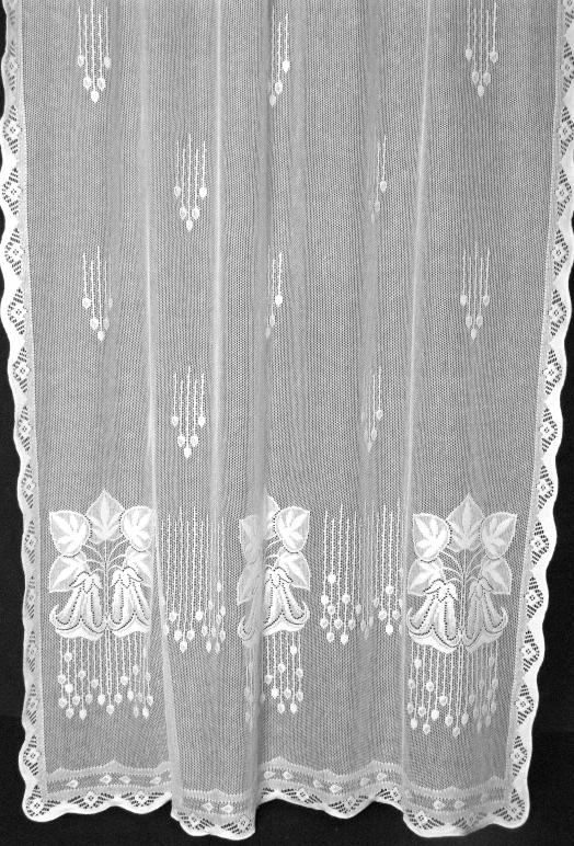 J R Burrows Amp Company Lace Curtains