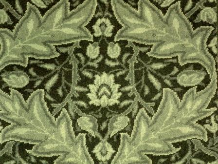 Acanthus - Green