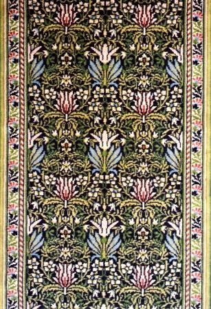 J r burrows company consulting services for Arts and crafts carpet