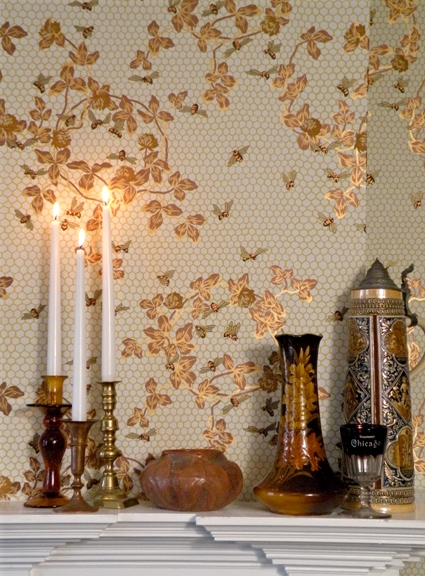 J r burrows company lace curtains for Where can i purchase wallpaper